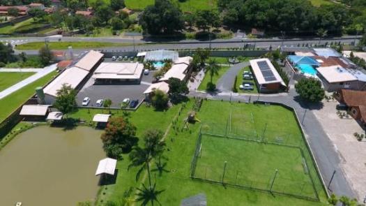 VilaVip Hotel Fazenda in Serra Negra, Brazil