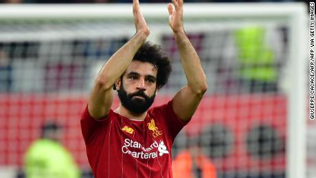 Mohamed Salah is the best Egyptian player in history, says Mido