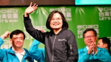 Taiwan has slipped through China's fingers, but will Beijing ever admit it?