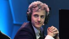 "Tyler ""Ninja"" Blevins is one of the world's most well-known gamers. As of August 2019, he left Amazon's Twitch for Microsoft's Mixer."
