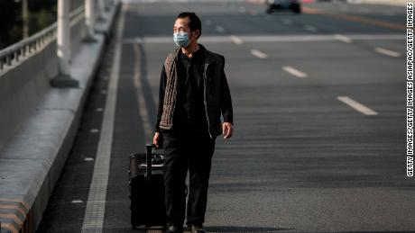 Chinese students spend billions abroad.  Travel ban on coronaviruses will leave some countries seriously out of their pockets