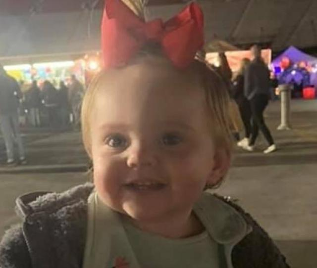 Evelyn Boswell Body Identified As That Of Missing  Month Old Cnn