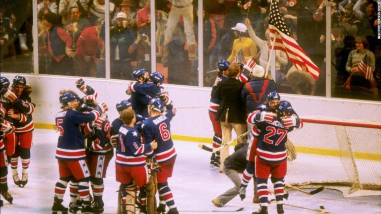 40 years later, the hockey team & # 39; Miracle on Ice & # 39; still a reason for American pride
