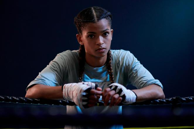 Ramla Ali is the boxing champion redefining beauty - CNN Style