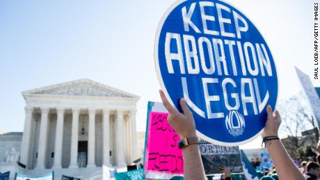 Supreme Court by Roe v.  Wade.  But what does abortion access look like in America even before it is reconsidered?