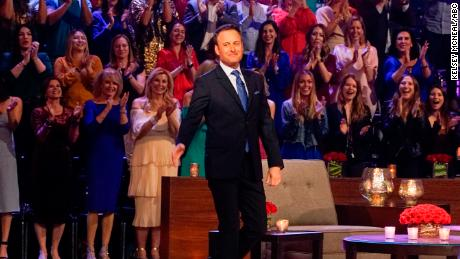 Chris Harrison puts up controversy over 'The Bachelor';  Race issues again in headlines