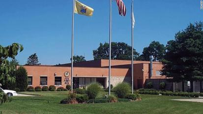 FCI Fort Dix is a low security federal correctional institution
