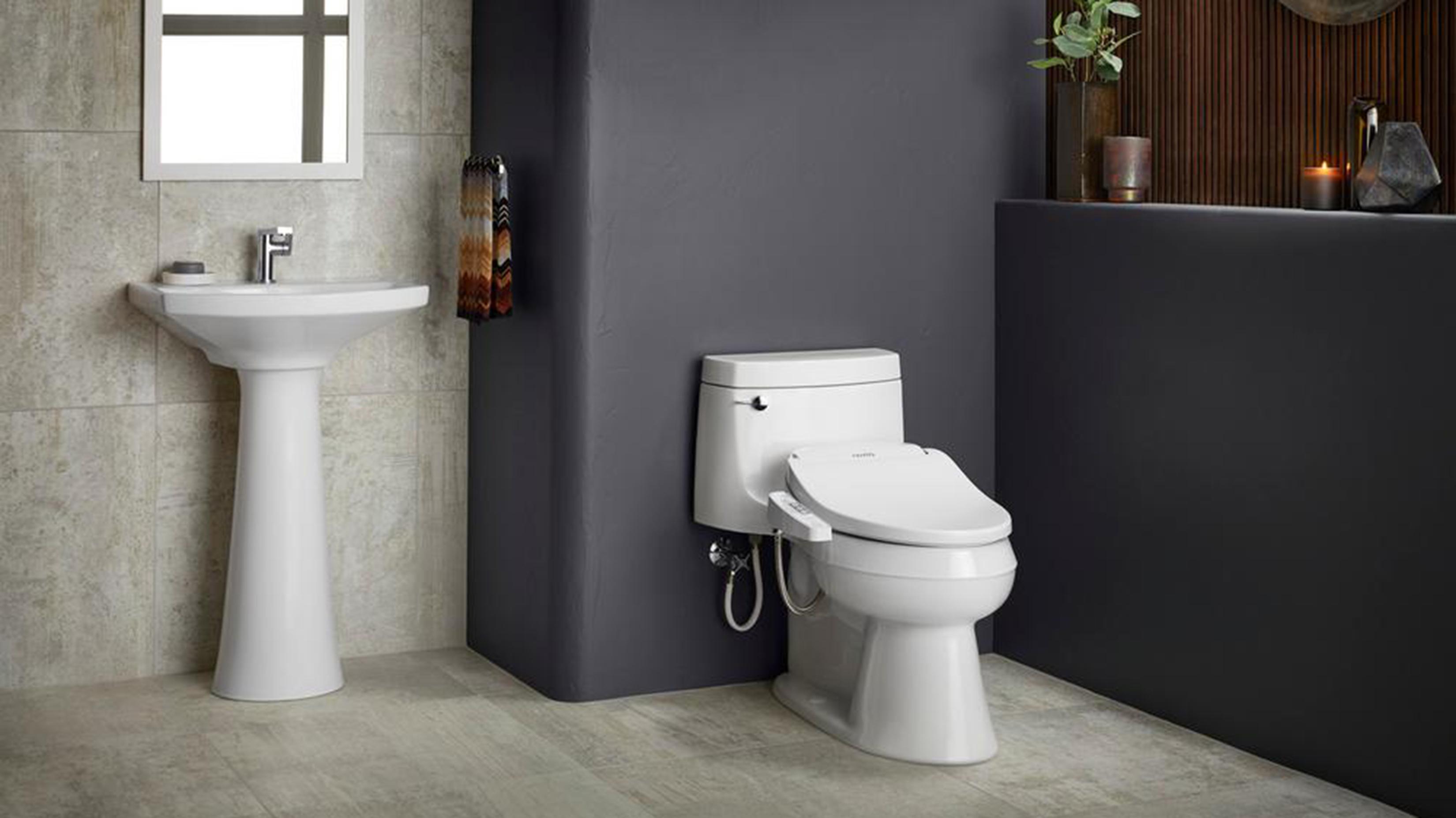 Best Bidet Your Guide To Picking The Right Bidet Toilet Attachment Cnn Underscored
