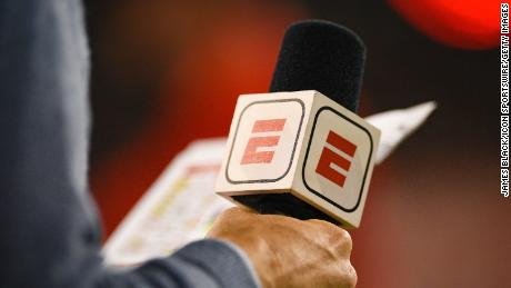 ESPN shares what it plans to air instead of sports