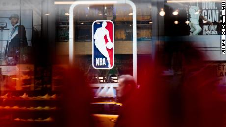 NBA requiring Covid-19 vaccinations for referees and others who work with players