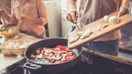 Have to cook from home for the first time? Here's what you need to know (plus your first recipe!)