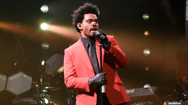 The Weeknd and Roddy Ricch lead American Music Awards nominations