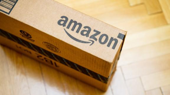 You'll earn 5% cash back at both Amazon and Whole Foods with the Amazon Prime Rewards credit card.