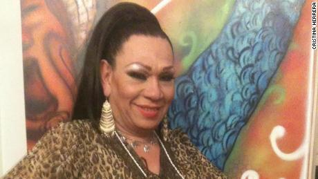 Borjas supported transgender immigrants as they were dealing with arrests, convictions and court apperances.