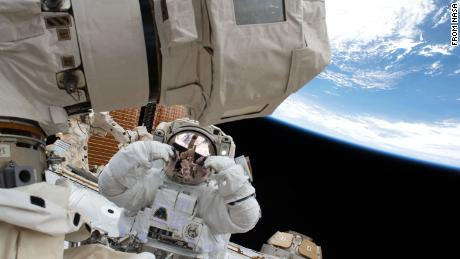 Your child can become an astronaut and explore space from home with NASA