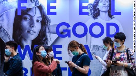 Asia may have been right about coronavirus and face masks, and the rest of the world is coming around