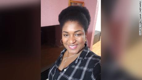 Betania Shephard, who cleans apartments and houses in the Philadelphia area, has seen almost all of her clients cancel without pay.