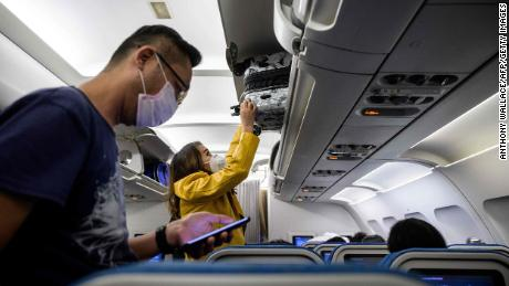 How risky is flying during a pandemic? What we know and how to make it safer