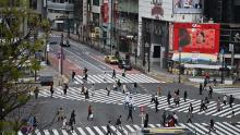 The global economy has just received a $ 1 trillion injection from Japan