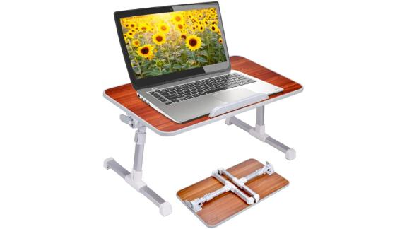 Avantree Neettoo Laptop Bed Table