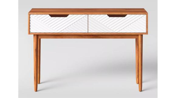 Opalhouse Touraco Console Table