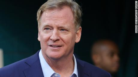 'Sorry' is too little and too late, Roger Goodell