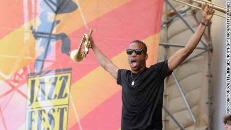 New Orleans Jazz Fest is officially canceled due to the coronavirus pandemic