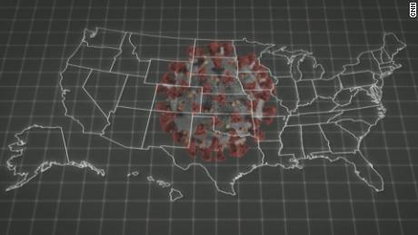 Experts say the United States needs teams ready to track down the new Covid-19 cases. But so far there is almost not enough