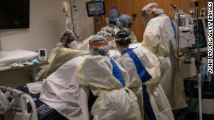 Public antibody testing ramps up as US coronavirus cases approach 1 million