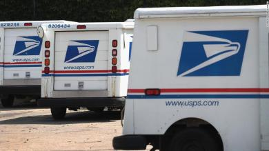 As Democrats allege USPS 'sabotage,' a conspiracy theory in the making