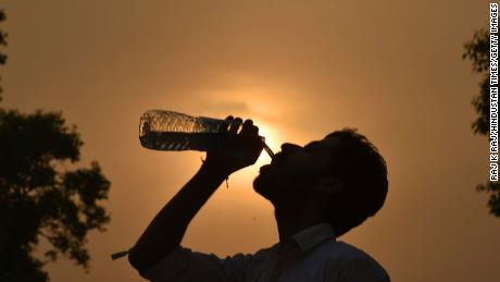 Killer heat and humidity combination not experienced before is becoming more common