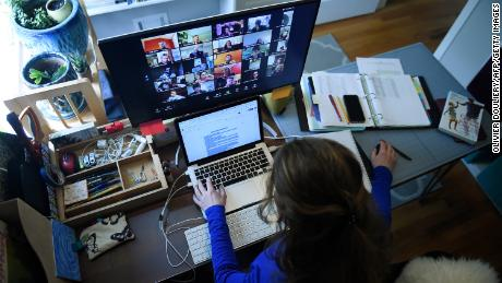 Zoom CEO: My advice for remote workers who are on video meetings all day