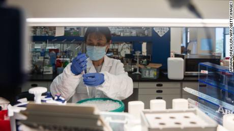 Gene study suggests coronavirus came to California multiple times