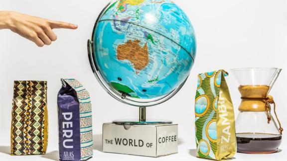 Atlas Coffee 6-Month Subscription