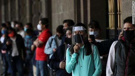 Mexico and parts of Brazil reopen after closure, despite increasing cases of coronavirus