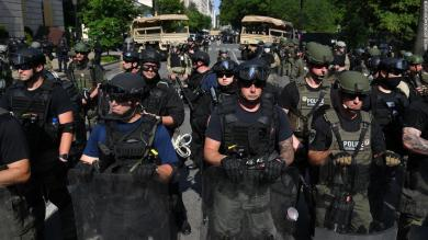 Justice Department watchdog to investigate federal use of force in Portland and Washington
