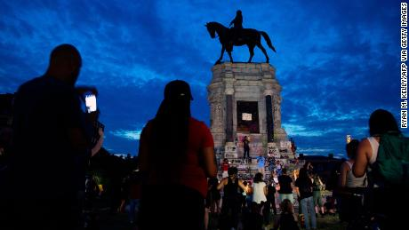 Cathartic acts of rage, or the rewriting of history? How statues became political lightning rods
