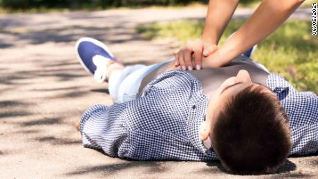 See someone collapse near you? It's still safe to perform CPR