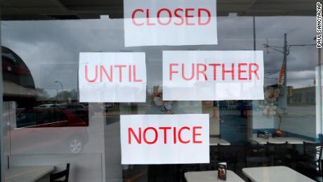 Официально: спад начался в феврале