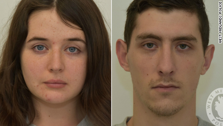 'Miss Hitler' pageant entrant and her partner jailed for belonging to neo-Nazi group