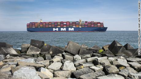 A new threat to global trade: Exhausted crews want off cargo ships now
