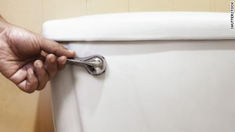 Flush carefully. Study suggests coronavirus could spread in spray from toilet