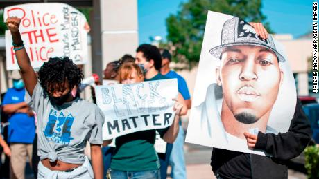 Protests and investigations are initiated in response to the death by hanging of two black men in California