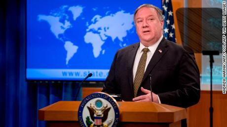 Over 200 human rights groups and experts denounce Pompeo's Unalienable Rights Commission report