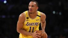 LA Lakers guard Avery Bradley told ESPN he has opted out of playing when NBA resumes season in Orlando