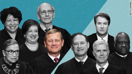 John Roberts shatters expectations for the Supreme Court