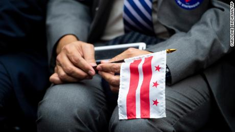 DC statehood: Why it should (and should not) happen