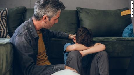 Goodbye, Grandpa: An expert guide to talking to kids about death during Covid