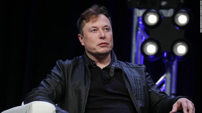 Elon Musk just became richer than Warren Buffett - CNN
