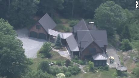 """Before her arrest, Maxwell was living on a 156-acre New Hampshire estate purchased for $1.07 million in cash in December 2019 """"through a carefully anonymized LLC,"""" according to court papers and the realty company."""